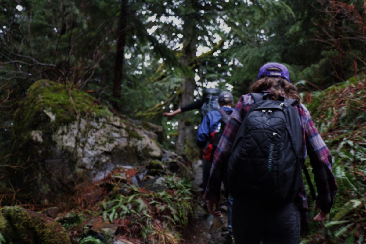 Program elevates patients' health by encouraging any contact with the outdoors