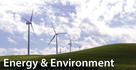 energy and the environment Manufacturers support an energy strategy that embraces all forms of domestic  energy production while expanding existing conservation and efficiency efforts.