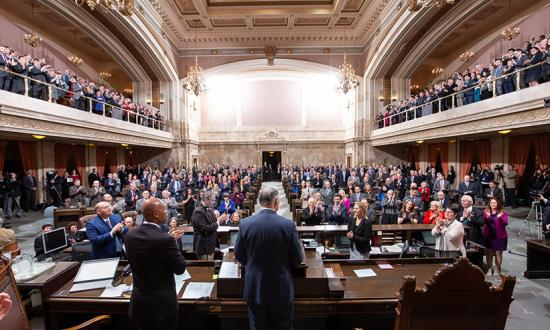 2019 State of the State